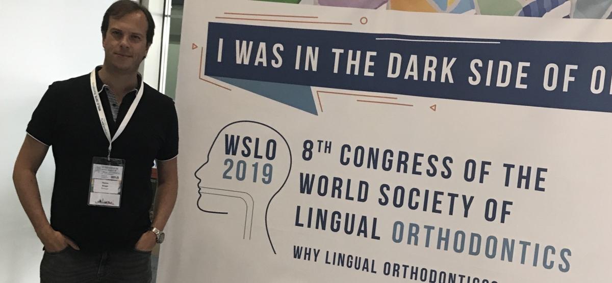 Ortodontia Lingual- Congresso Mundial