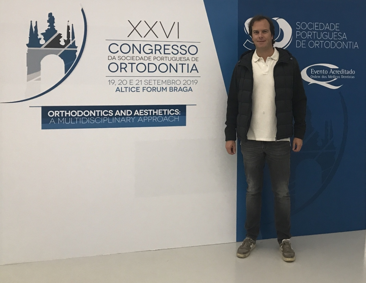 Sociedade Portuguesa de Ortodontia: 2019